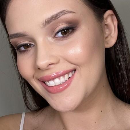Jaunās YSL Beauty Couture Colour Clutch acu ēnu paletes