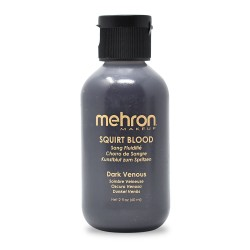 Mehron Squirt Blood 60 ml