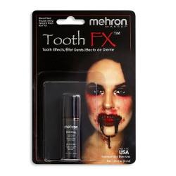 Zobu krāsa sarkana - Mehron...