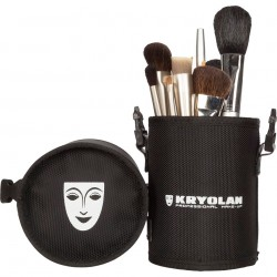 Kryolan Cylindric Brush Holder