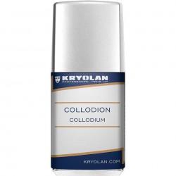 Kolodijs - Kryolan Collodium