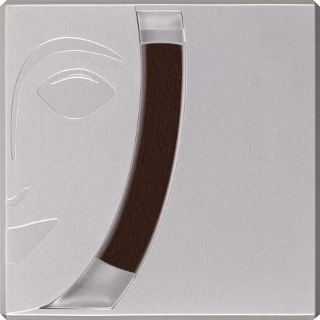 Skropstu tuša - Mascara Color Intensifier