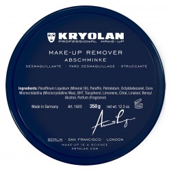Atgrims - Kryolan Make up...