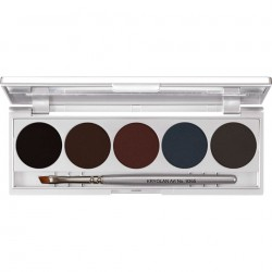 Kryolan Cake Eye Liner Set
