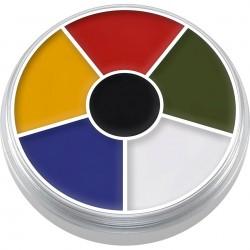 Mākslīgās skropstas - B 2