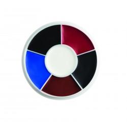Ben Nye Pro Creme Wheel...