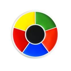 Ben Nye Pro Creme Rainbow...
