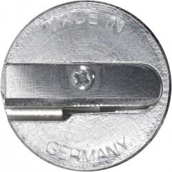 Kryolan Duo Sharpener Metal