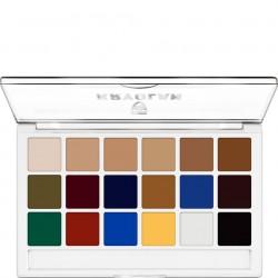 Spirta krāsu palete EXTRA -...