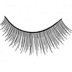 Kryolan Eyelashes TV 1