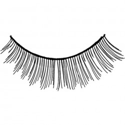 Kryolan Eyelashes TV 2