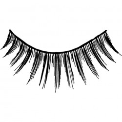 Kryolan Eyelashes TV 4