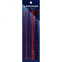 Kryolan Body Jewels