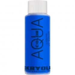 UV zils