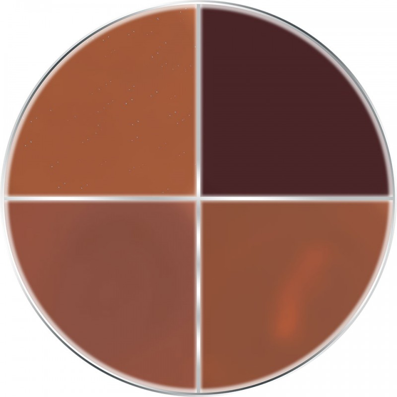 Kontaklēcas - Motif Contact Lenses 658