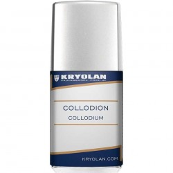 Kryolan Collodium 30 ml