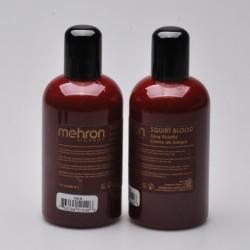 Mākslīgās asinis - Mehron...
