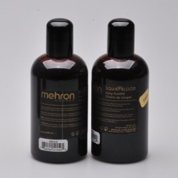 copy of Mehron Squirt Blood