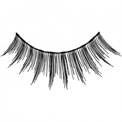 Kryolan Eyelashes Stage B 2