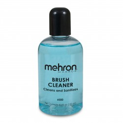 Mehron Brush Cleaner