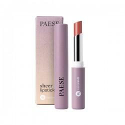 Paese Nanorevit Sheer Lipstick