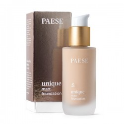 Paese Unique Matt Foundation