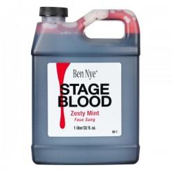 Ben Nye Stage Blood 1000 ml