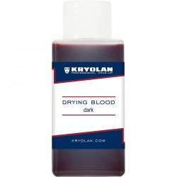 Kryolan Drying Blood