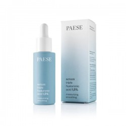 Serums - Paese Serum Triple...