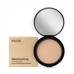 Paese Illuminating Cover...