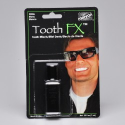 Mehron Tooth FX™ - white
